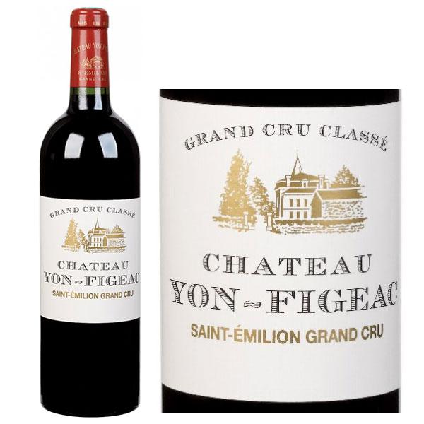 Rượu vang Chateau Yon Figeac ST Emilion Grand Cru