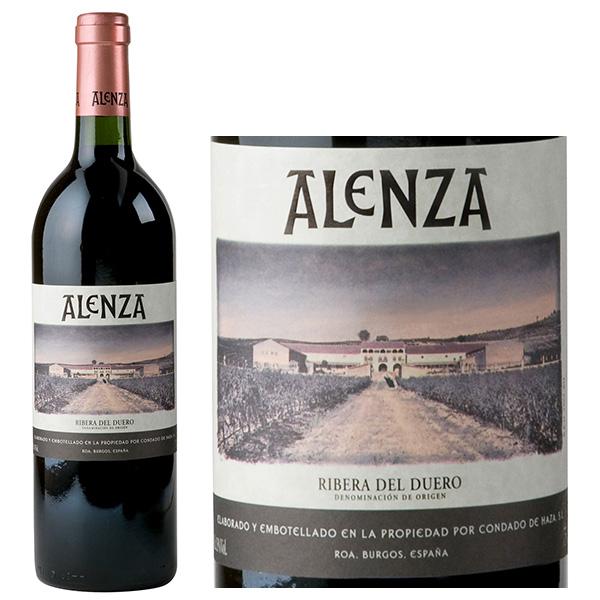Rượu vang Conado de Haza Alenza