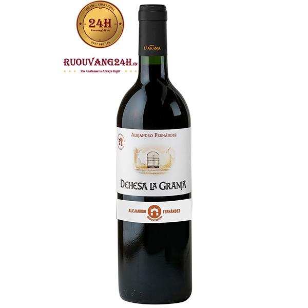 Rượu Vang Dehesa La Granja