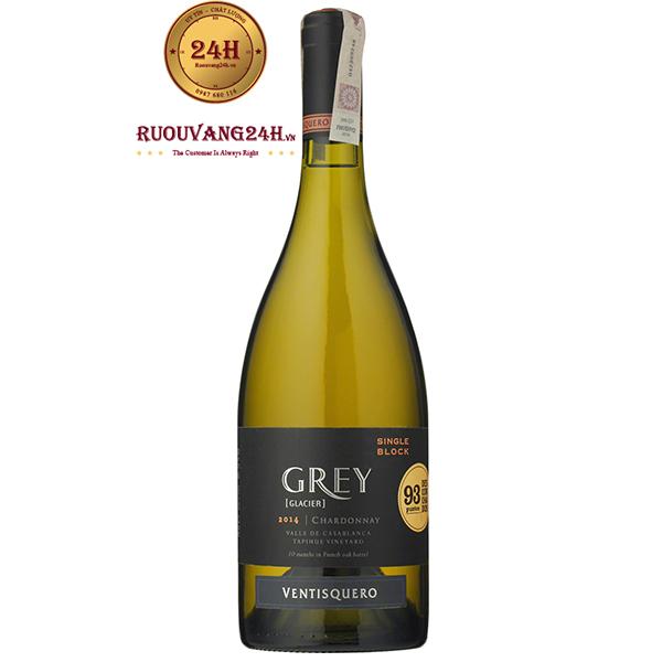 Rượu vang Grey Chardonnay