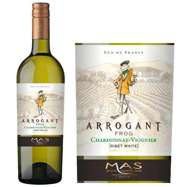 Rượu vang Trắng Arrogant Frog Varieties