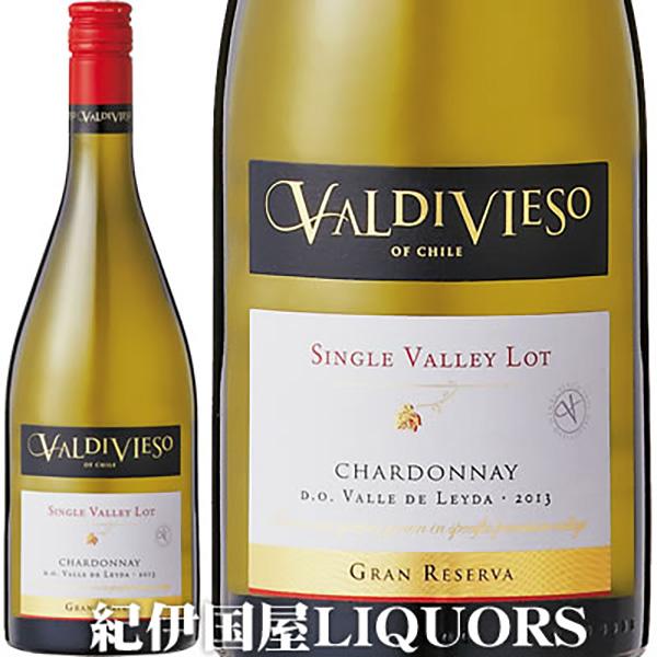 Rượu Vang Valdivieso Single Valley Lot Gran Chardonnay