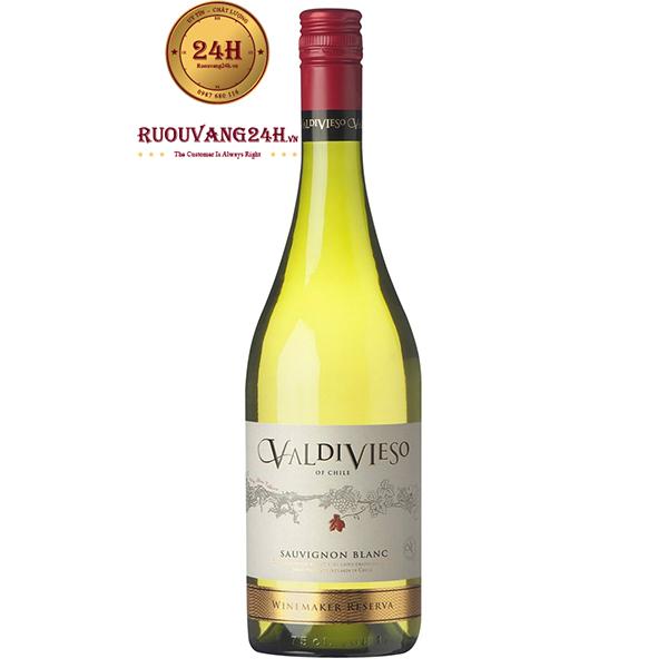 Rượu Vang Trắng Valdivieso Winemaker