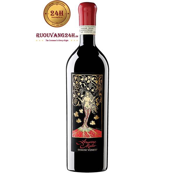 Rượu Vang Amarone Mater Domini Veneti