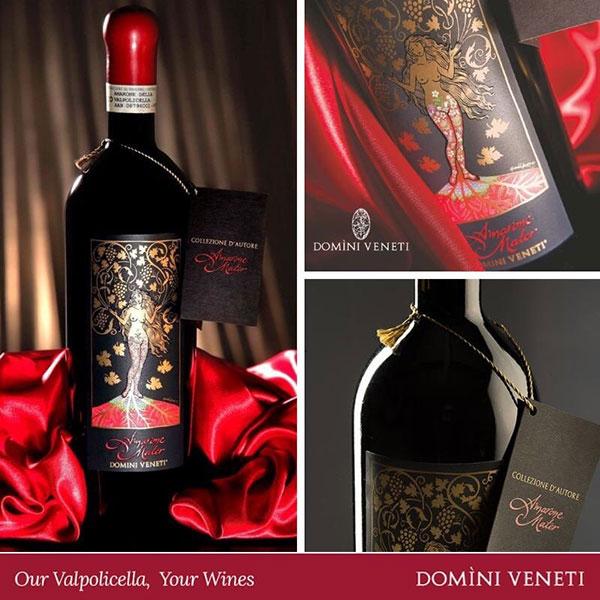 Rượu vang Amarone Mater