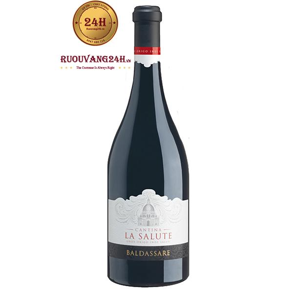 Rượu vang Cantina La Salute Baldassare