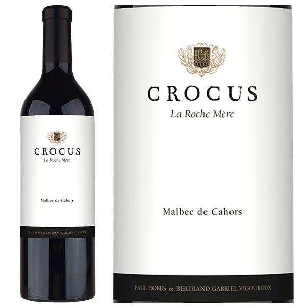 Rượu vang Crocus La Roche Mère