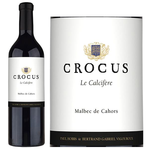 Rượu vang Crocus Le Calcifère