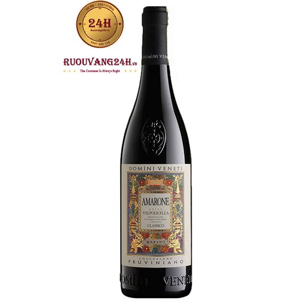 Rượu Vang Domini Veneti Amarone Classico