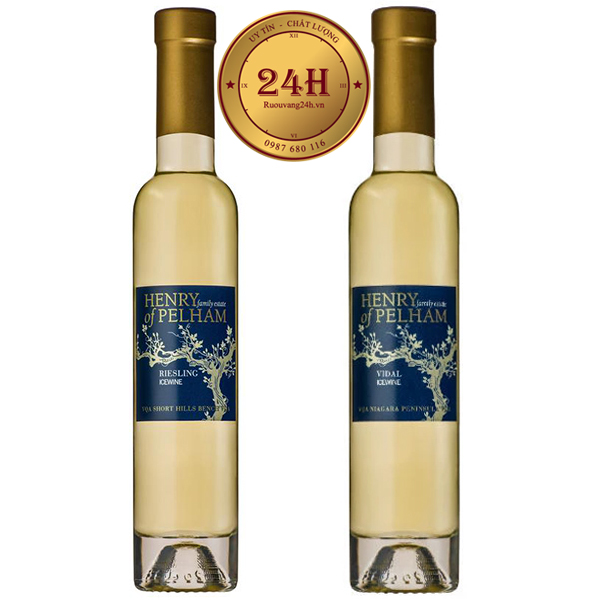 Rượu vang Ice Wine