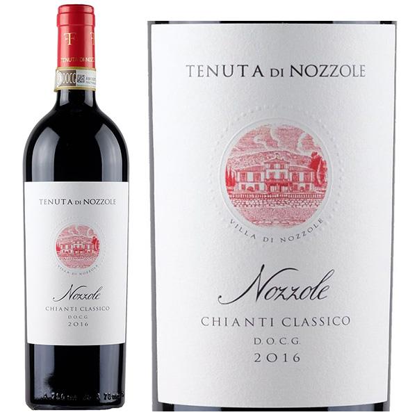 Rượu vang Tenuta Di Nozzole