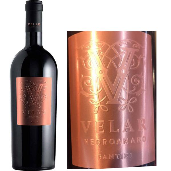 Rượu vang Velar Negroamaro