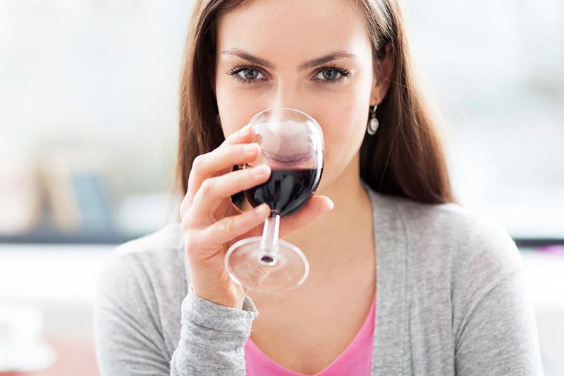 Tác Dụng Của Rượu Vang Đối Với Sức Khỏe