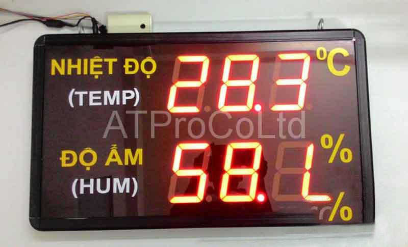 Về nhiệt độ