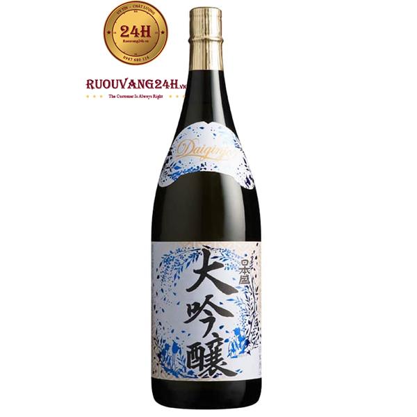Rượu DaiGinjo Nihonsakari 720 ML