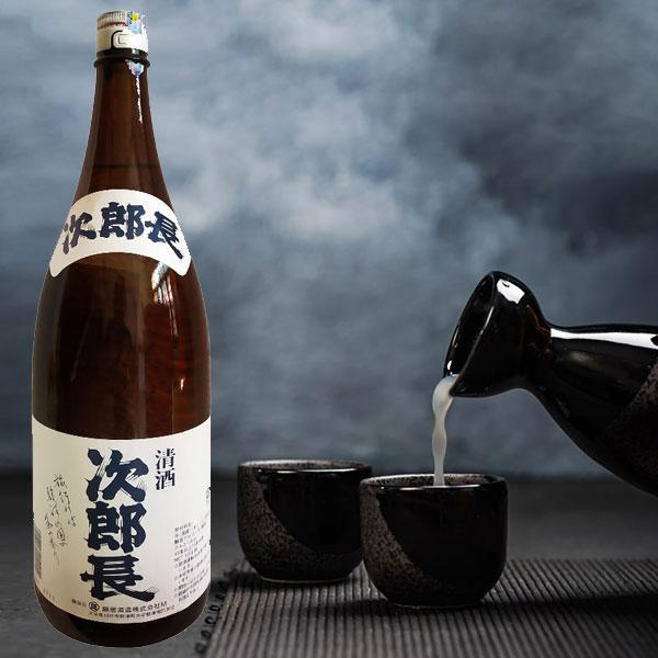 Rượu Sake Jirochou