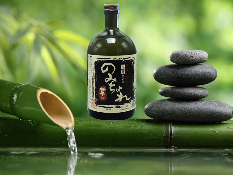 Rượu Shochu Nomichore