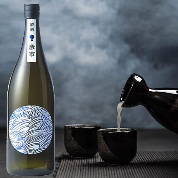 Rượu Tsukinoi Junmai Hikoichi