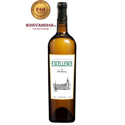 Vang Đà Lạt Excellence Chardonnay