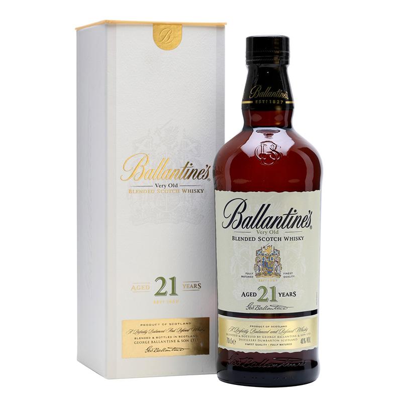 Ballantine 21