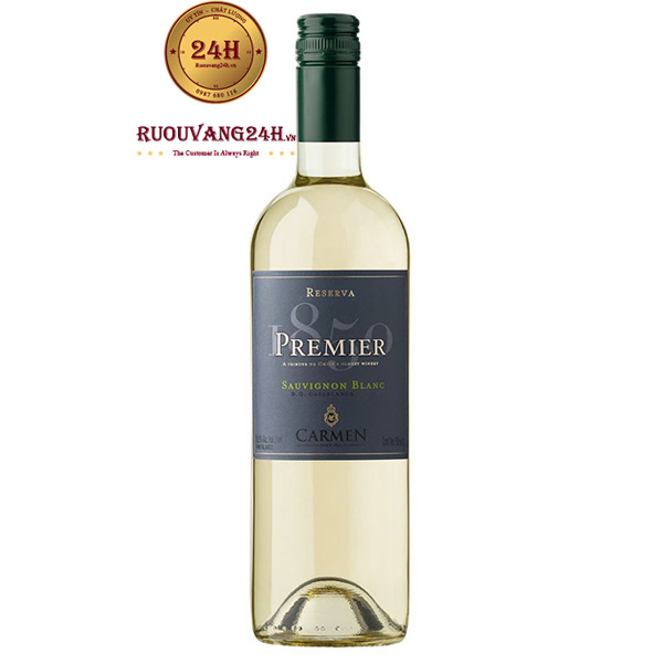 Rượu Vang Carmen Reserva Premier Sauvignon Blanc