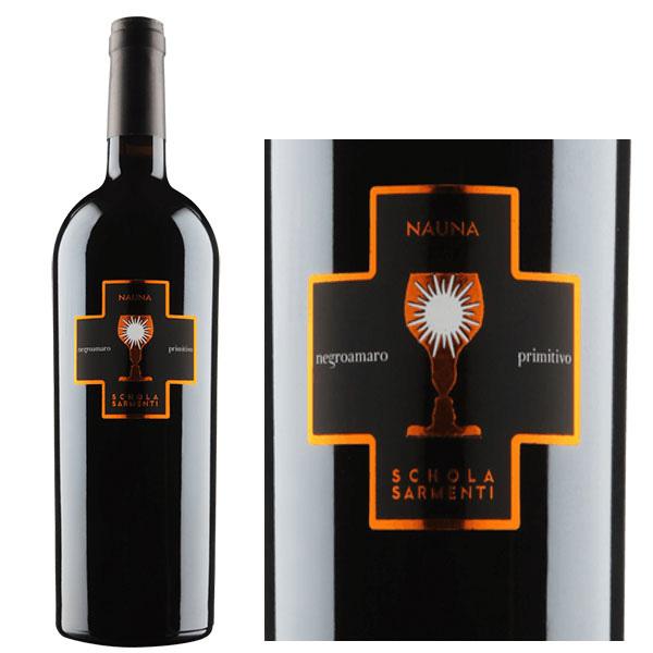 Rượu Vang Nauna