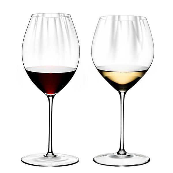 khác nhau giữa rượu vang trắng và rượu vang đỏ