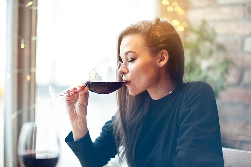 Rượu Vang Ngọt Ngon Nhất Dành Cho Phụ Nữ