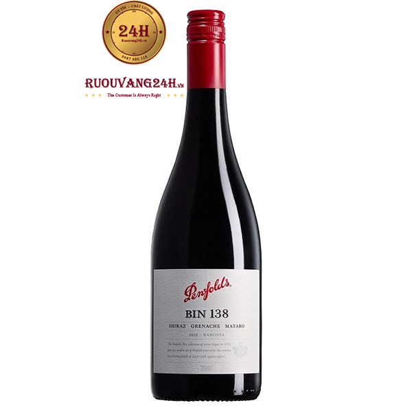 Rượu Vang Penfolds Bin 138
