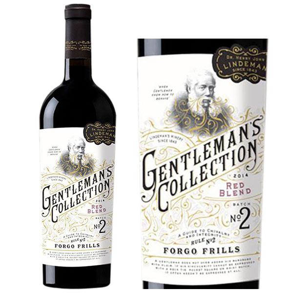 Rượu Vang ÚC Dr Henry Lindeman's Gentleman's Collection Blend