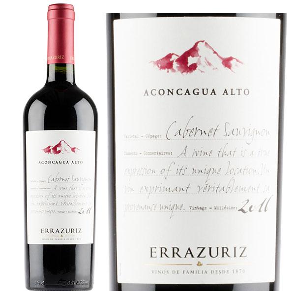Rượu Vang Aconcagua Alto Cabernet Sauvignon
