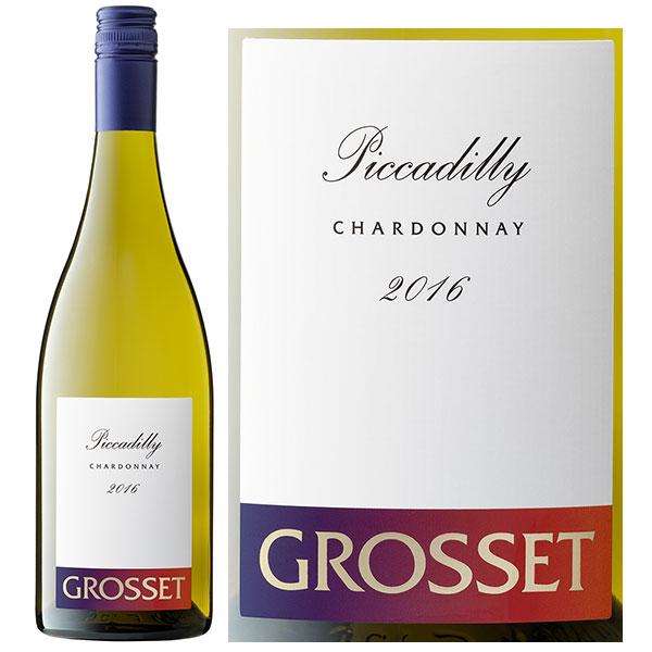 Rượu Vang Grosset Piccadilly Chardonnay