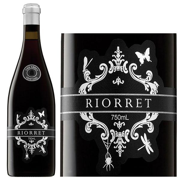 Rượu Vang Riorret The Abbey Pinot Noir