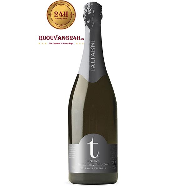 Rượu Sâm Banh Taltarni T-Series Sparkling Brut