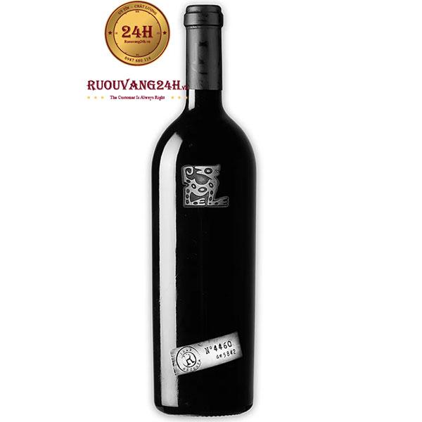 Rượu VangArgentina La Puerta Gran Reserva Bonarda