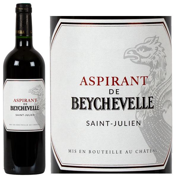 Rượu Vang Aspirant De Beychevelle Saint - Julien