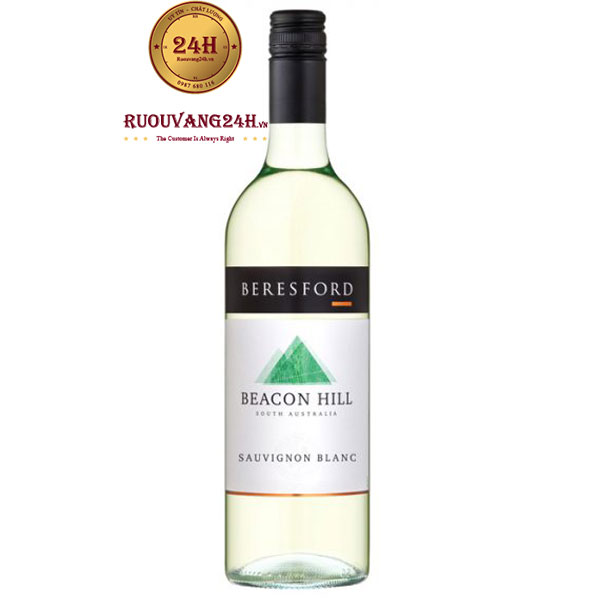 Rượu Vang Beresford Beacon Hill Sauvignon Blanc