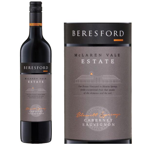 Rượu Vang Beresford Estate Cabernet Sauvignon