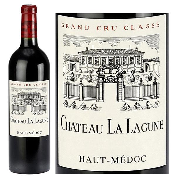 Rượu Vang Chateau La Lagune Haut Medoc