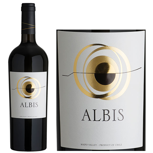 Rượu Vang Chile Albis Maipo Valley