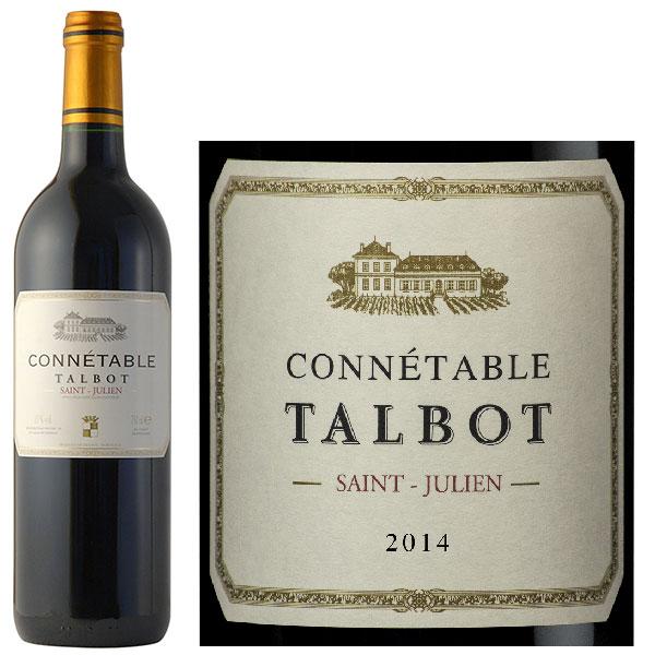 Rượu Vang Connetable De Talbot