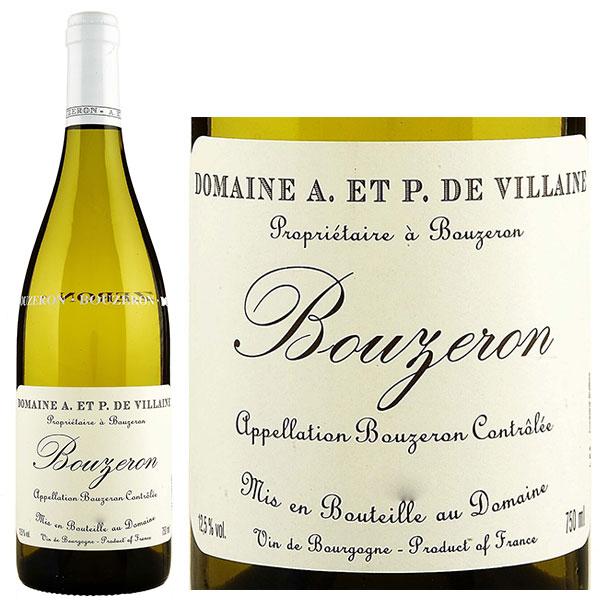 Rượu Vang Domaine A. ET P. De Villaine Aligote Bouzeron