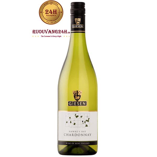 Rượu Vang Giesen Chardonnay