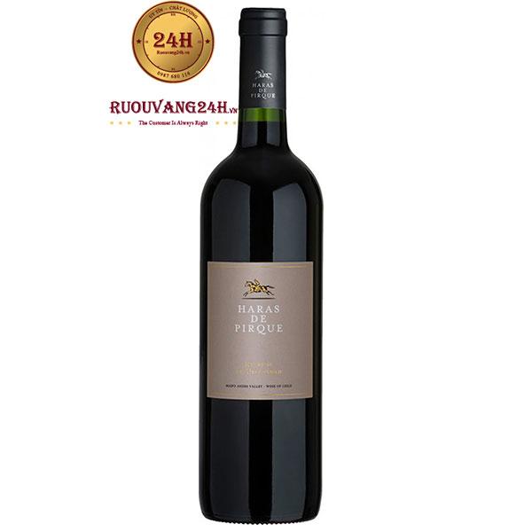 Rượu Vang Haras De Pirque Reserva De Propiedad