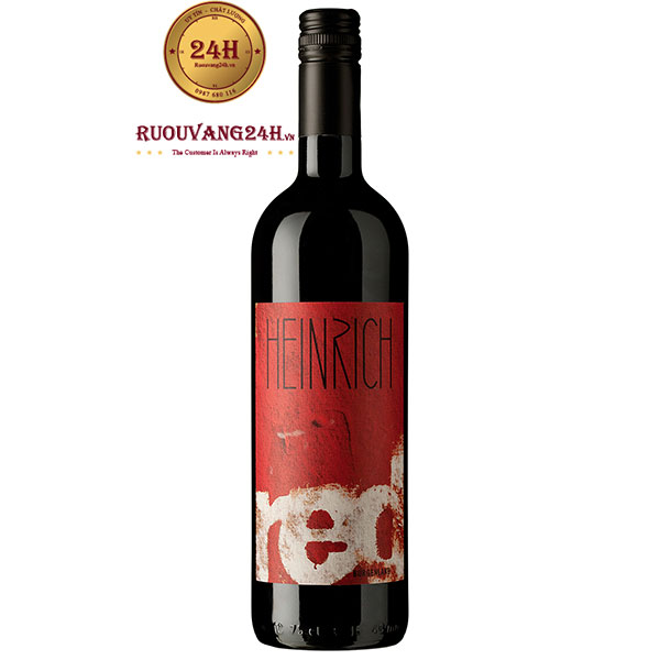 Rượu Vang Heinrich Red Burgenland