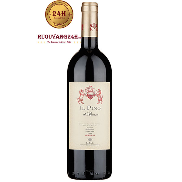 Rượu Vang IL Pino Di Biserno