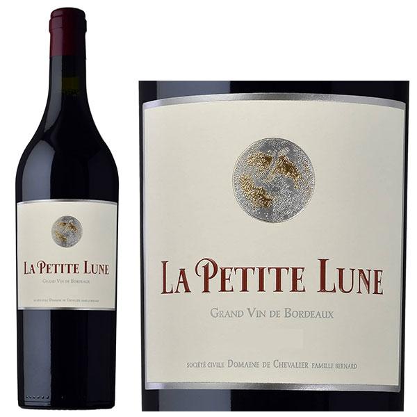 Rượu Vang La Petite Lune Bordeaux