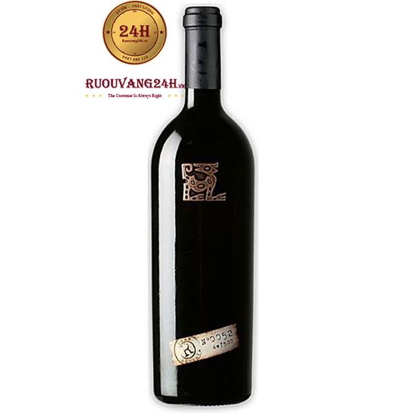 Rượu Vang La Puerta Gran Reserva Malbec – Bonarda – Syrah