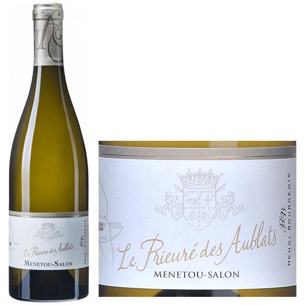 Rượu Vang Le Prieure Des Aublats Menetou Salon