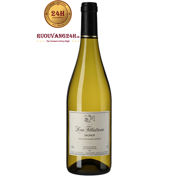 Rượu Vang Lena Filliatreau Saumur